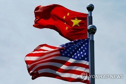 美 펜타닐 불법밀매 혐의 중국인·기업에 제재 부과…中 압박 의도