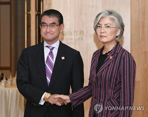"""""""韓, 지소미아 파기 못할 것""""...日정부 한국 입장 주목"""