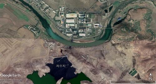 북한, 황해북도서 나온 방사능 폐기물 서해로 유입 가능성