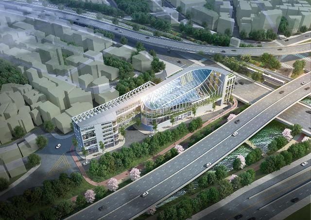 """연희동 교통섬·증산빗물펌프장 복합개발…""""청년 맞춤 공공주택 짓는다"""""""