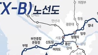 [Tin tức mới nhất] Phương án xây dựng GTX-B đã được thông qua