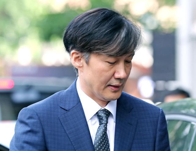 [단독] 조국이 10년 전 비판한 '각주 절도'…본인 논문에도 버젓이 반복