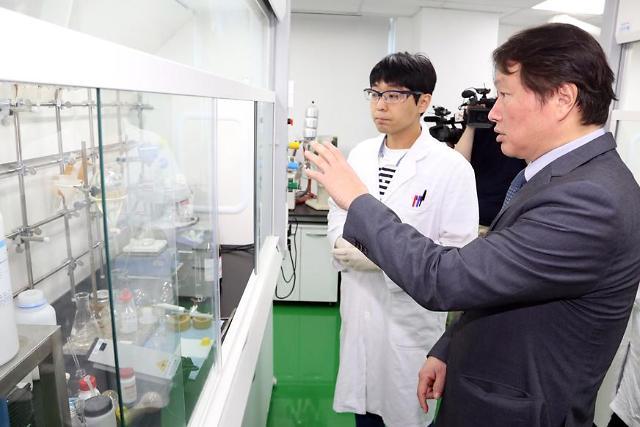 SK生物制药将进行IPO 力争年内上市