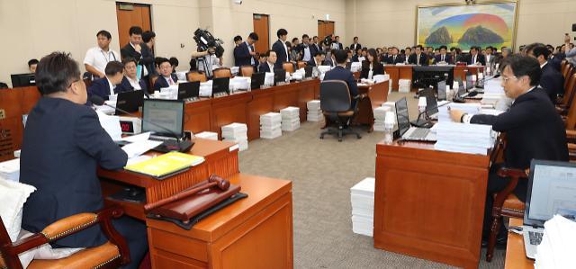 P2P 금융 국회 정무위 통과...불법영업 형사처벌 가능