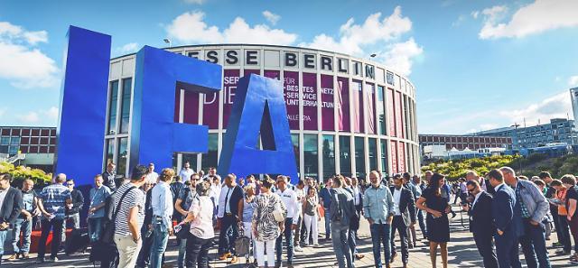 2주 앞으로 다가온 IFA 2019···AI·IoT·5G 등 신기술 대전