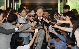 .韩高官会见美对朝代表后预测朝美对话在即.