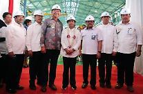 斗山インフラコア、インドネシアの国営エンジン企業と提携して新興市場の攻略拠点確保