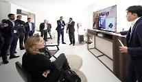 LG電子のOLED、欧州10か国で「最高TV」に選定