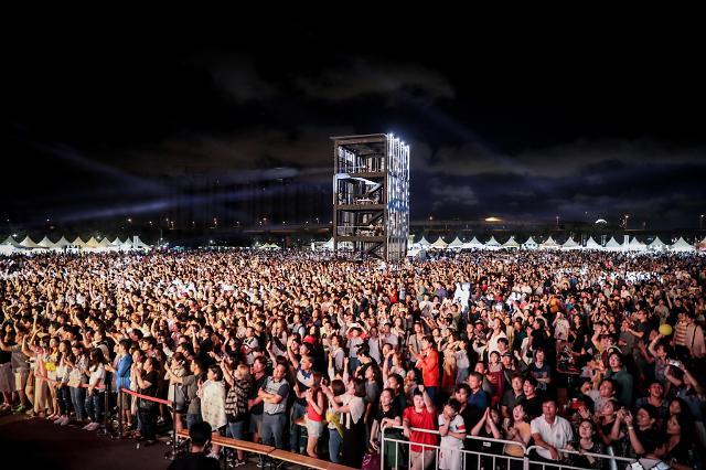 제9회 송도맥주축제 8월23일 팡파르 …  세계 맥주와 멋진 공연 펼쳐질 예정