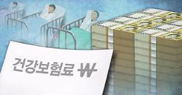 .明年起韩国健康保险费上调3.2% 上班族平均每月多交657元.
