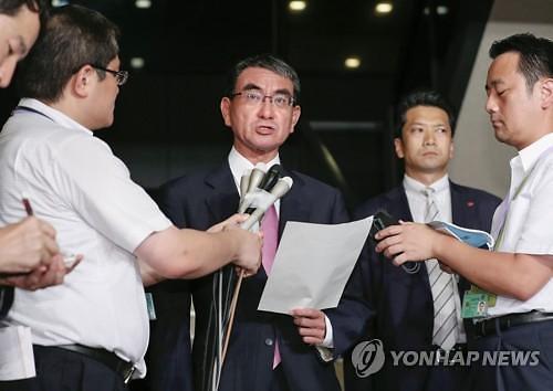 지소미아, 박근혜 탄핵 무렵 체결해 조국 논란 때 끊었다