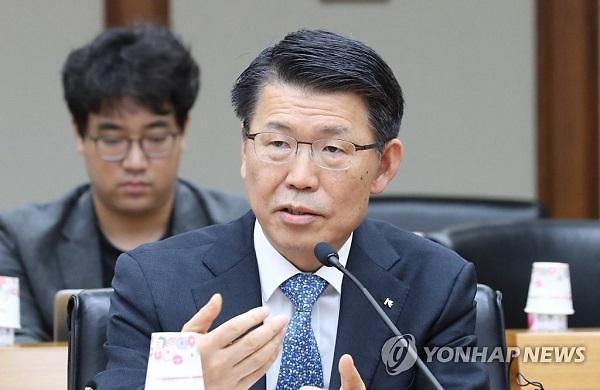 은성수 금융위원장 후보자 인사청문회...29일 개최
