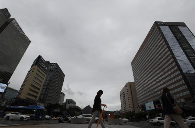 韩第二季度平均家庭收入2.8万 贫富差距进一步拉大