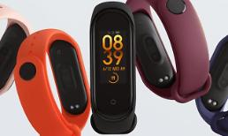 .Xiaomis new smart band gains unexpected popularity in S. Korea.
