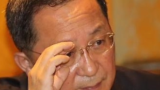 Bộ trưởng Ngoại giao Bắc Triều Tiên Ri Yong-ho nói
