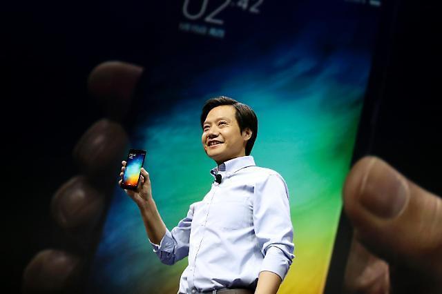 [강일용의 CEO열전] ⑭ 좁쌀로 이뤄진 산을 세운 남자, 레이쥔 샤오미 CEO