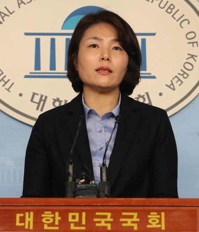 """한국당 '조국·지소미아' 맹공...""""정권 레임덕 시발점 될 것"""""""