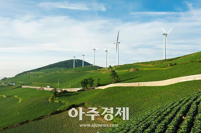 """에너지공단, 연내 풍력발전 추진지원단 신설…""""풍력사업 全과정 지원"""""""