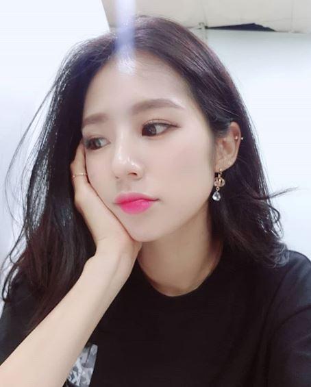 """[슬라이드 #SNS★] 박기량 나이는? 일상 모습 보니 """"30세 앞둔 사람 맞음?"""" #복면가왕 죽부인"""