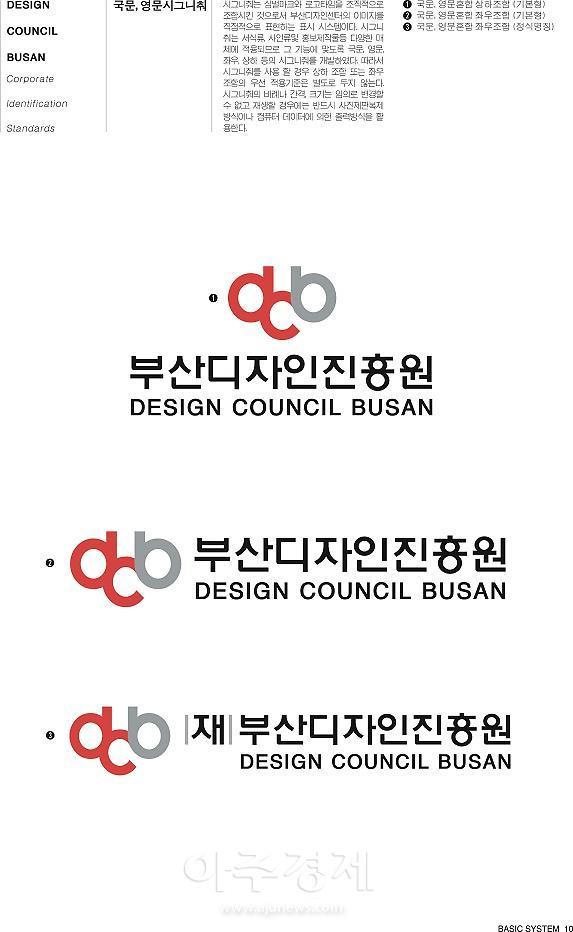 (재)부산디자인센터, 부산디자인진흥원으로 명칭 변경