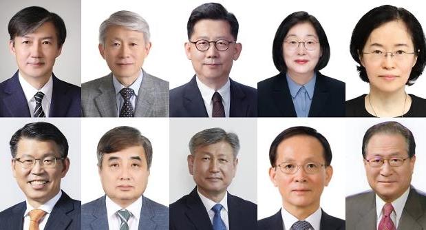 조국에 묻힌 인사청문회…나머지 6명 부실검증 우려