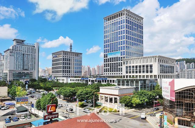 부산시, 금융권 공동 채용박람회에 화상면접관 운영