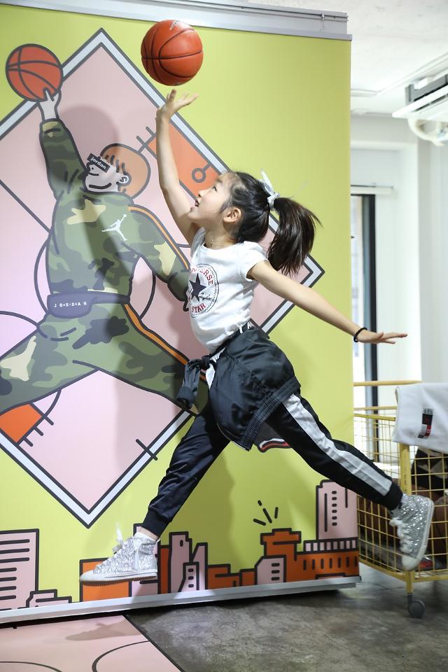 '이색전시로 패션 만나다'…한세드림 플레이키즈프로 '아트스튜디오' 성료