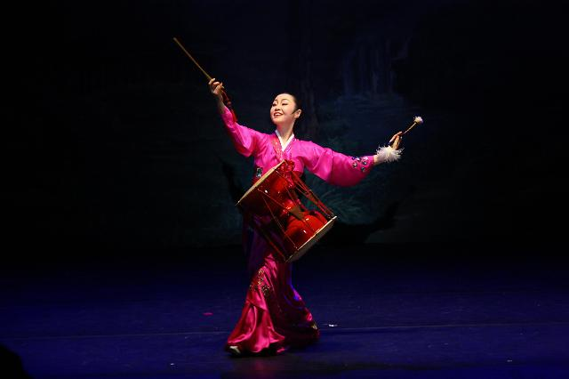 국립국악원, 9월 '수요춤전'...'전통 춤의 재창조'