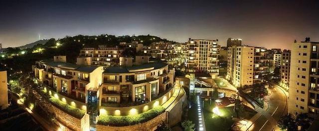 올해 최고가 거래 아파트는 '한남더힐'...방탄소년단 숙소로 더 화제