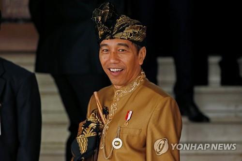 인도네시아, 보르네오섬에 새 수도 짓는다