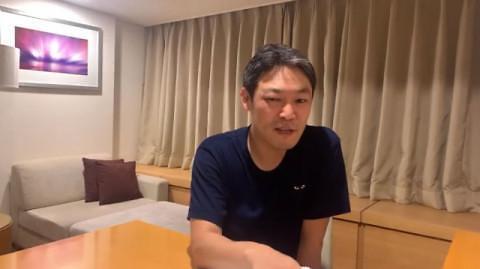 '조국 여배우' 주장 김용호, 과거에도 각종 의혹 제기