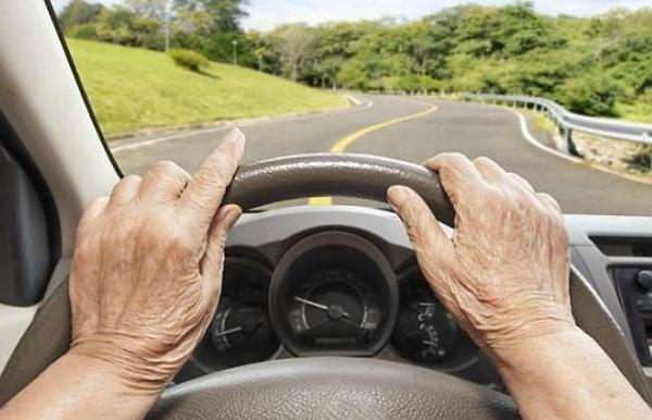 韩国近5年高龄司机相关事故增加近五成