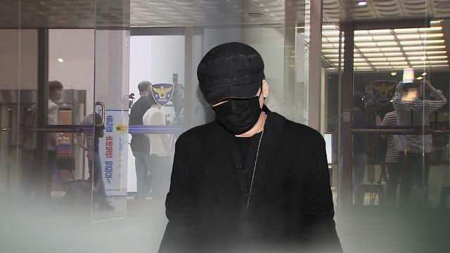 韩警方本周将传唤胜利和梁铉锡调查