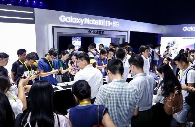 """삼성전자, 브랜드가치 83조2000억원···""""압도적 1위"""""""