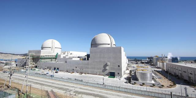 S. Koreas home-made reactor obtains certification from American regulators
