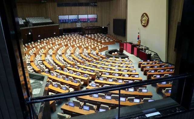 상반기 국회의원 후원금 112억5000만원…개인 1위는 손혜원