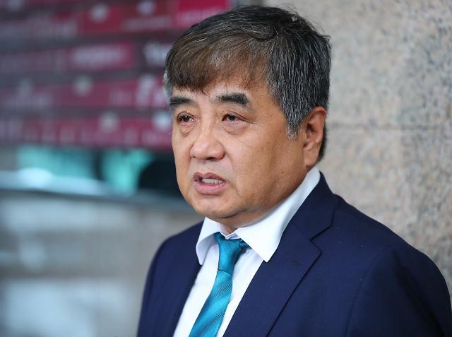 """윤상직 """"한상혁 후보자, 종편의무편성 폐지 찬성"""""""