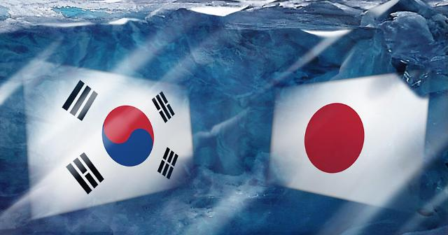 """日本即日起将韩国移出贸易""""白色清单"""""""