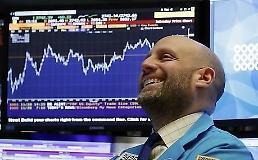 .[环球股市]美原油市场上涨投资心理恢复...纽约股市上升收盘1.00%↑.