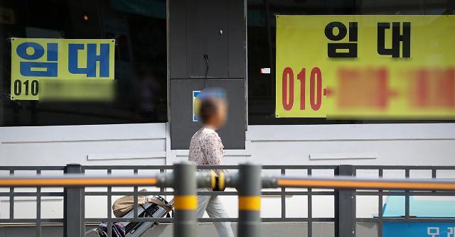 韩国8月企业体感景气再度下滑