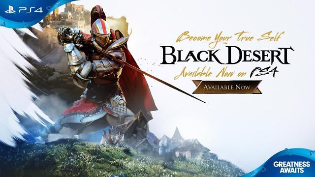 펄어비스 검은사막 PS4 일본시장서 통했다… 3N보다 발빠른 글로벌 전략 '눈길'