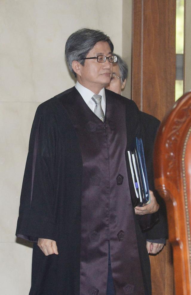 대법, 박근혜 전 대통령 사실상 유죄 확정... 뇌물죄 따로 선고해야
