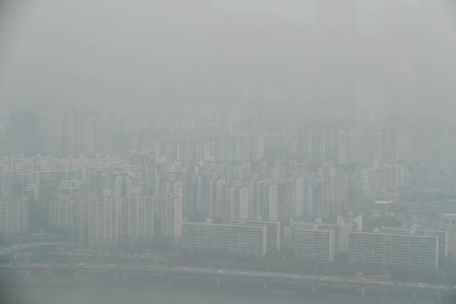 환노위, 미세먼지 측정값 조작 처벌 대기환경보건법 개정안 의결