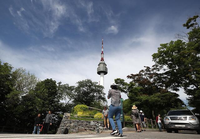 2019全球安全城市首尔排第八 香港跌出前十