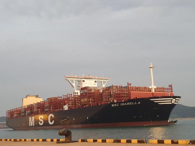 일본 전체 수출서 한국 차지 비중 커지고 규모 작아졌다