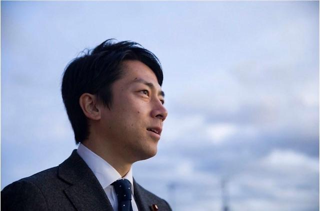 포스트 아베 고이즈미 신지로 1위...日수출규제 찬성 67%