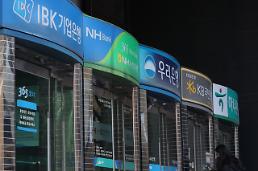 .6月末韩国各大银行BIS总资产比率为15.34%.