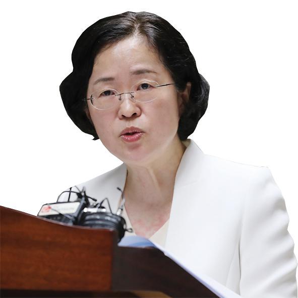 """조성욱, """"대기업이 일감 개방할 수 있는 유인책 마련할 것"""""""