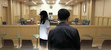 韩著名桌球选手性侵亲生女儿7年 被判刑17年