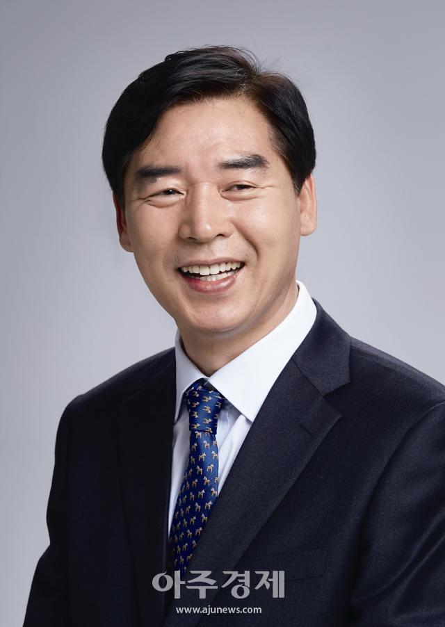 더불어민주당 포항 북구 오중기 위원장, '민심경청투어' 시작